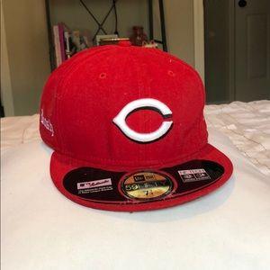 Chicago Cubs Ball Cap